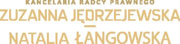 Usługi Prawne Jędrzejewska Łangowska